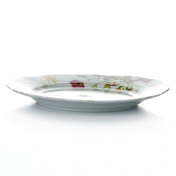Тарелка десертная MEADOW, диаметр 20 см