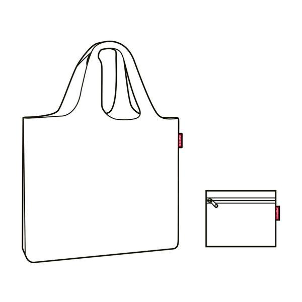 Сумка Mini maxi beachbag glencheck red AA3068