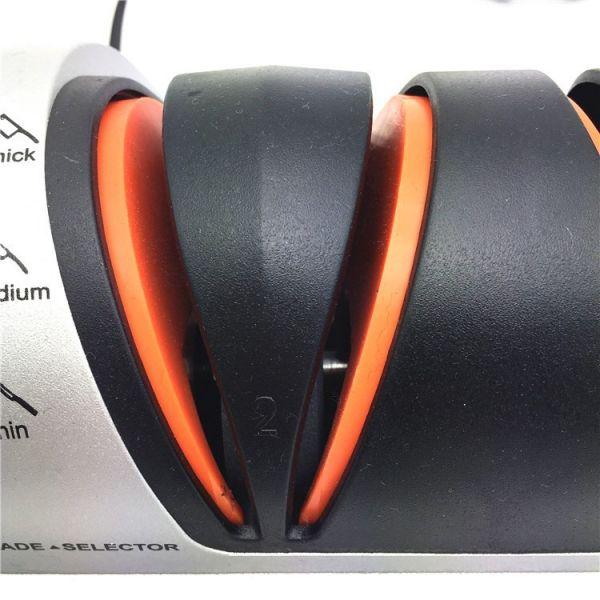 Электрическая точилка для ножей SITITEK Хозяйка 31M PRO
