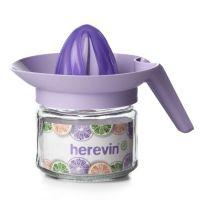 Соковыжималка для цитрусовых HEREVIN 300 мл 131421-500