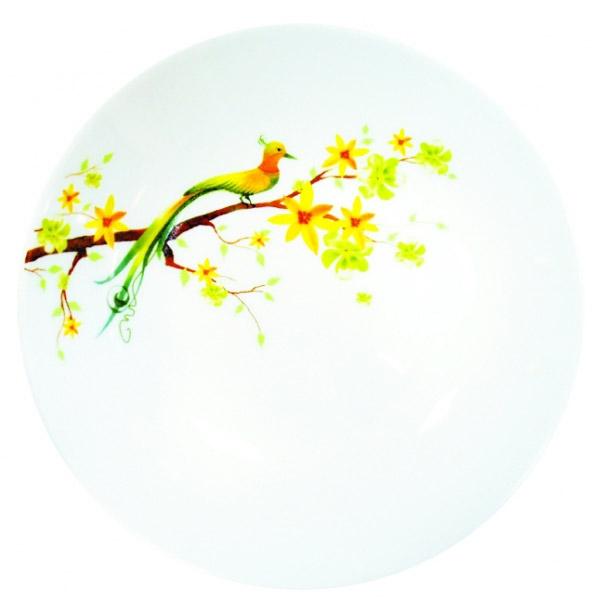 Тарелка суповая PARADISE BIRD 21 см