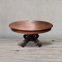 Стол Луи-Филип ROOMERS ANTIQUE, DM- Louis-Philippe table