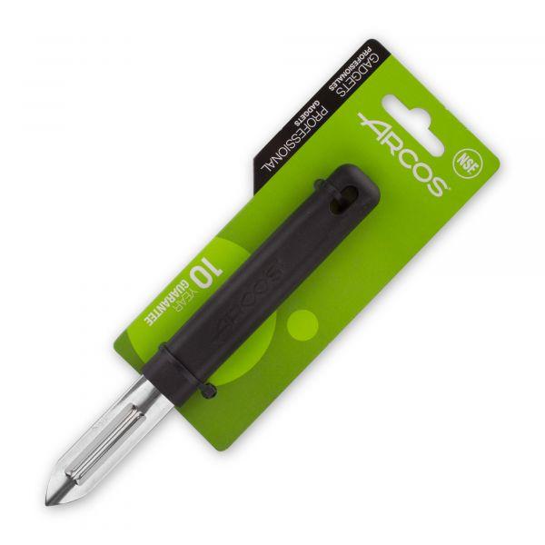 Нож для чистки овощей и фруктов ARCOS Kitchen gadgets 6 cм 612100