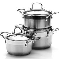 Набор посуды, 6 предметов Mayer&Boch, 25091