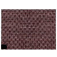 Салфетка подстановочная, жаккардовое плетение 36*48 см CHILEWICH Basketweave, 100110-049