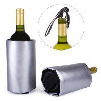 Набор для вина Koala Deluxe серебряный 6440SS01