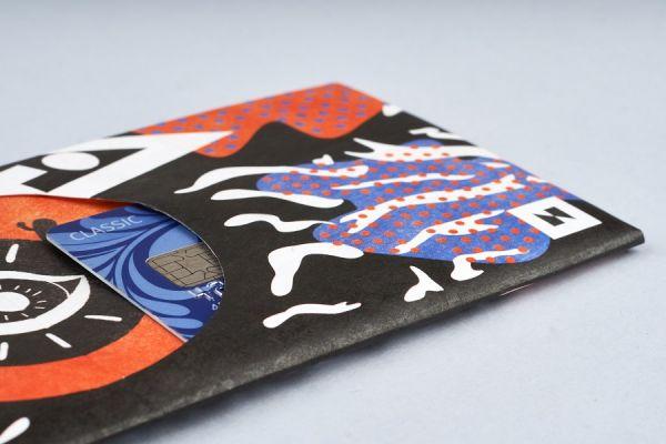Кошелек new wallet - new fujitiger NW-120