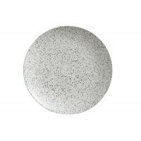 Тарелка обеденная (пепел) Икра без индивидуальной упаковки, MW602-AX0169