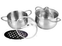 Набор посуды 5 предметов (Melanie) Vitesse VS-2061