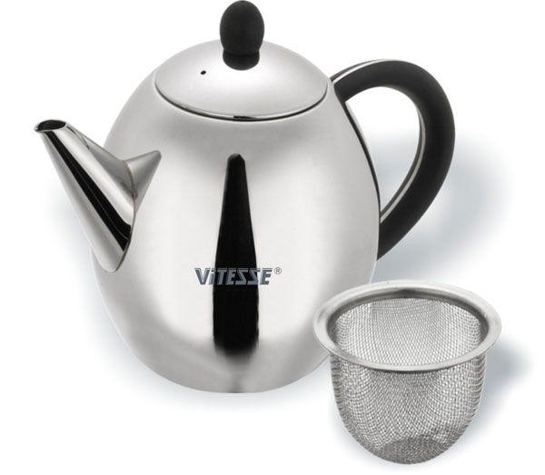 Чайник заварочный 800 мл  (Natalie) Vitesse VS-1237