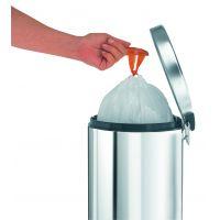 Пакет пластиковый Brabantia 5 л 20 шт 311741