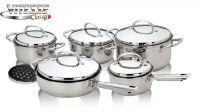 Набор посуды 11 предметов Vitesse VS-7028