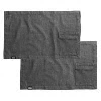 Набор салфеток тканевых 35x50 см BergHOFF Gem 990025