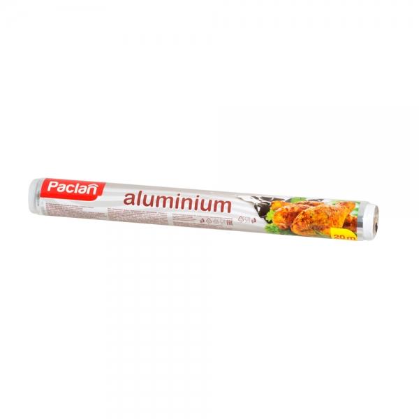 Алюминиевая фольга PACLAN 2000x29 см SPK410024