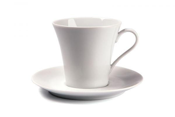 Чашка чайная 200 мл, Tunisie Porcelaine, серия BUFFET & CATERING