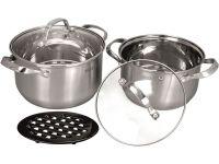 Набор посуды 5 предметов (Valentina) Vitesse VS-2057