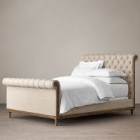 Кровать Тафтид VT10943-01-02
