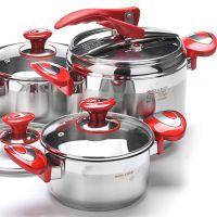 Набор посуды 7 предметов Турция Mayer&Boch, 80027