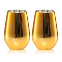 Набор стаканов для воды 397 мл 2 шт SCHOTT ZWIESEL Vina Shine, 120 110-2