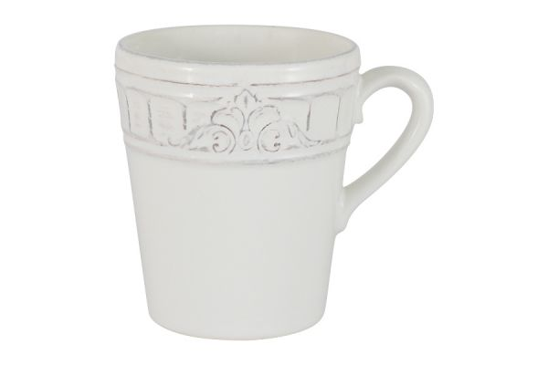 Кружка Venice (белая) без индивидуальной упаковки, MC-F431400005D0053