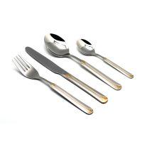 Набор столовых приборов Herdmar CRISTAL с декором 72 предмета 05730720900E07