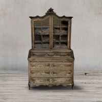 Буфет ROOMERS ANTIQUE «19 век» AW-BOOKCASE