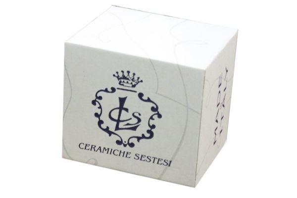 Подставка для бумажного полотенца Сады Флоренции, LCS998-BO-AL