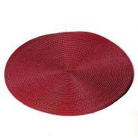 Мат на стол BOUDOIR, диаметр 38 см