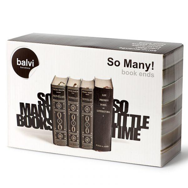 Держатель для книг So many! 25332 Balvi