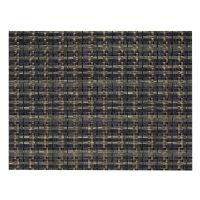 Салфетка подстановочная, винил, 32х42 см, цвет темно-оливковый / черный, Edel, серия Saleen, Westmark