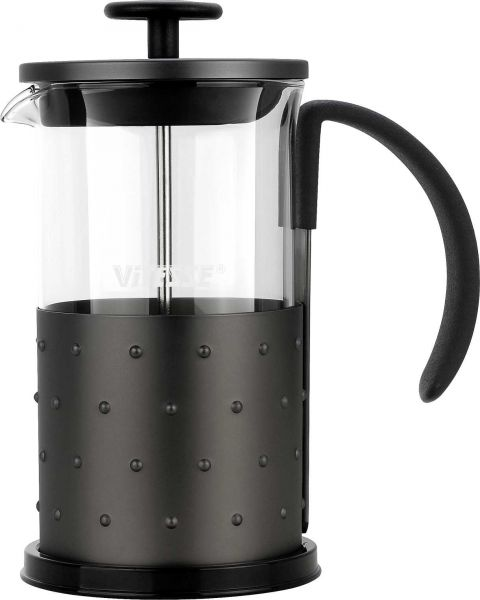 Кофеварка «френч-пресс» Vitesse 600 мл 725 г VS-2617