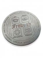 Диск-переходник для индукционной плиты Frabosk 12см 099.00
