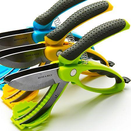 Ножницы для салата и помидора Mayer&Boch 23578