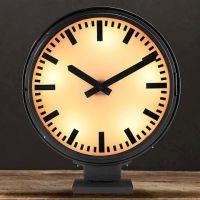 Часы с подсветкой Дифрент DTR2103