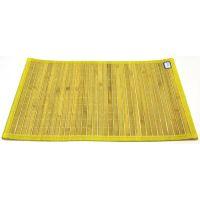 Подставка под горячее HANS & GRETCHEN желтого цвета 28AG-4024