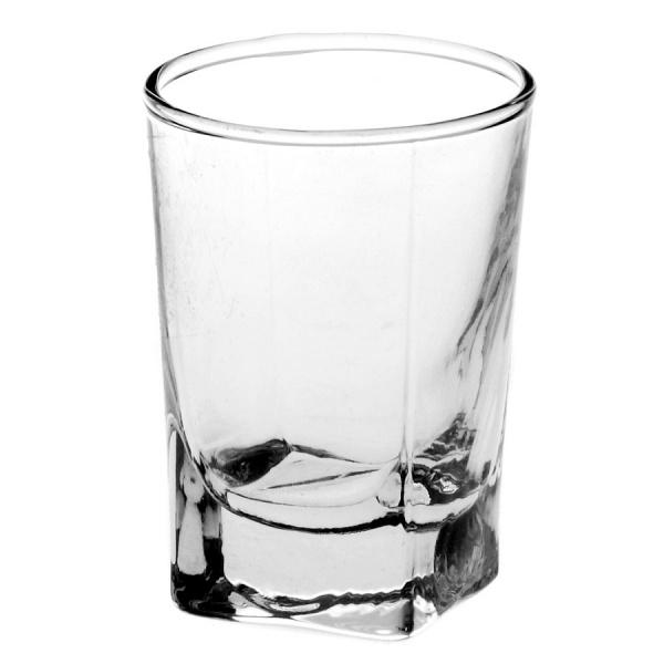 Набор стаканов Pasabahce BALTIC 6 шт 60 мл 41270B