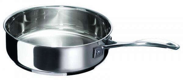 Сковорода BEKA CHEF 24 см глубокая 12065264