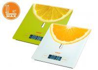 Весы кухонные Vitesse VS-616WHT