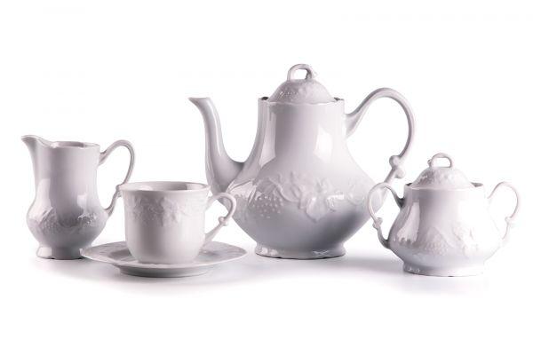 Сервиз чайный La Rose des Sables VENDANGES 15 предметов 699509
