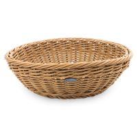 Корзина для хлеба d 29 см, h 8 см, цвет бежевый, серия Saleen, Westmark