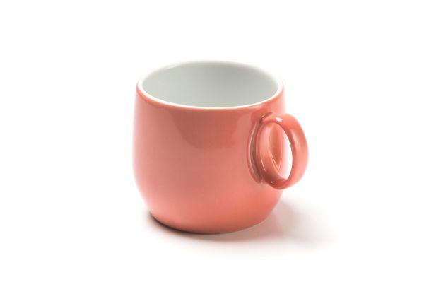 Чашка чайная, Tunisie Porcelaine, серия YAKA ROSE