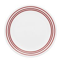 Тарелка закусочная 22см Ruby Red CORELLE 1114009