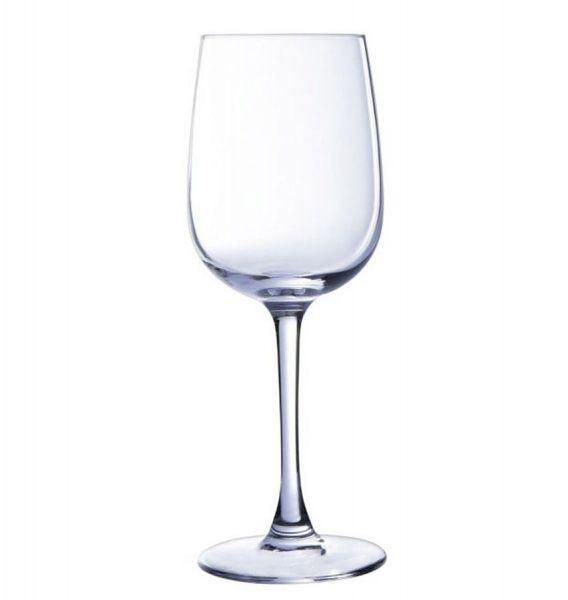 Набор фужеров для вина ВЕРСАЛЬ 6шт 275мл