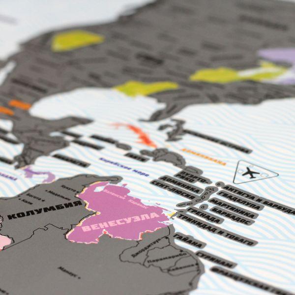 Карта True map plus 0400