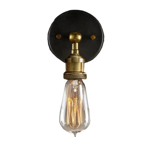 Светильник RESTORATION HARDWARE «Джесси» 14x12x11 см DTL9106