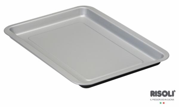 Форма Risoli Dolce прямоугольная 26 см*37 см, 010080/510TR