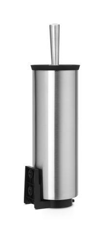 Туалетный ершик Brabantia с держателем диаметр 12,5 см, высота 43 см 427183