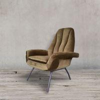 Кресло Бардокс LC-2477HQ/CW260-5
