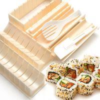 "Набор для суши ""МИДОРИ"" 10 предметов Mayer&Boch, 24875"