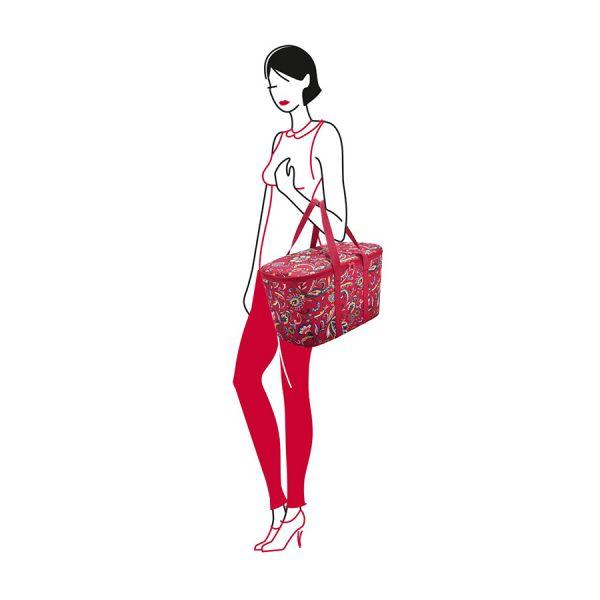 Термосумка coolerbag paisley ruby UH3067